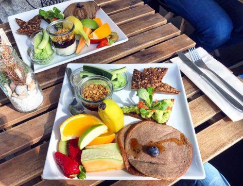 Ristoranti vegani a Copenaghen