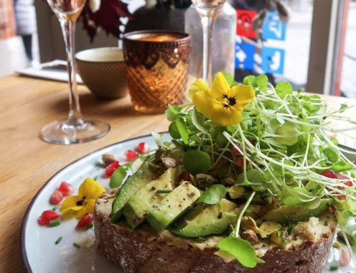 Ristoranti vegani a Bruxelles e in Belgio